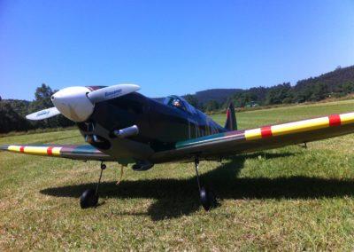 spitfire 045