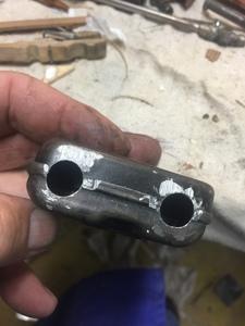 alojamiento tubos de 12 mm
