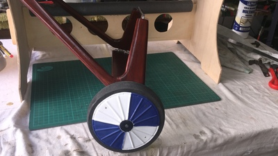 rueda montada 1